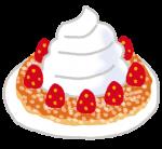 長浜市 さざなみタウン!親子クッキング・クリスマスオムレツケーキ作り♪12月22日