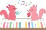 〈2/13〉歌とピアノで楽しい参加型コンサート「きらきらコンサート」が【ブランチ大津京】にて開催★
