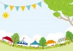 《3月22日》掘り出し物を探しに行こう♪守山市のみさき自然公園で「第10回フリーマーケット」が開催!出店者募集中!
