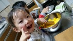 手料理は生きるチカラ!子どもを料理好きに育てる3つのポイント