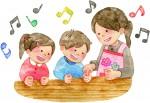 [1月30日] 守山市立図書館 心に響く・感覚を育てる歌と手あそびワークショップ♪ 親子で参加しませんか☆