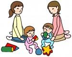 [守山市] 1月のカナリヤ親子サロン開催♪ 親子で触れ合い遊びで楽しみませんか☆