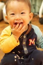 離乳食&幼児食体験レッスン・5月中旬以降に延期して開催決定!