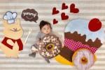 当日受付あり!イオン近江八幡ショッピングセンターにて《ごろんフォト「バレンタインデー」》が1/26(日)開催されます♪