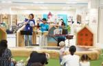 2/21(金)近鉄百貨店草津店で「ゆかいなコンサート」開催!親子で音楽を楽しもう!参加無料♪