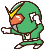 〈5/31〉男の子に大人気のヒーロースーパーライブ★音と光の次世代ライブ!守山市民ホールで開催です