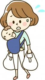 赤ちゃんママ必見!コープの宅配で買い物の大変さから解放!育児に役立つ「はじまるばこ」の無料プレゼントも♪