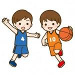 《3月27日》みんなでバスケットを全力で楽しもう!!イオンモール草津で「キッズスポーツ~バスケ~」が開催!