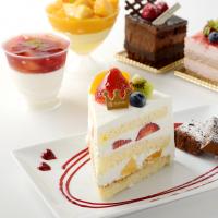 パレットケーキ写真