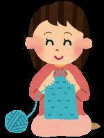 長浜市 オーガニックコットンで作るかぎ編み教室☆3月5日