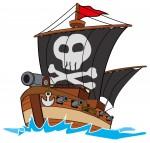 《3月9日〜4月5日》外出が難しい子どもたちへ!海賊をテーマにした人気漫画のコミックス60巻分が無料公開中!