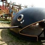 〈3月〉屋外でいっぱい遊ぼう!高島市の「びわ湖こどもの国」に行って来ました♪三連休の混雑ぶりをレポ!