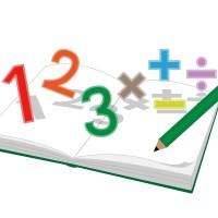 素材 ドリル 算数 勉強