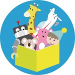 [4月4・5日][4月11・12日] KTVハウジング近江八幡住宅展示場でヒーロー・ヒロイングッズプレゼント抽選会開催♪