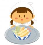 《4月17日〜30日》天丼・天ぷら本舗さん天の生活応援企画!季節のお持ち帰り天丼2種が100円引きで販売!
