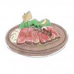 [大津市] 石山GRILL(グリル) テイクアウトメニューをスタート‼︎ 居酒屋・バーの熟成肉がいただけます♪