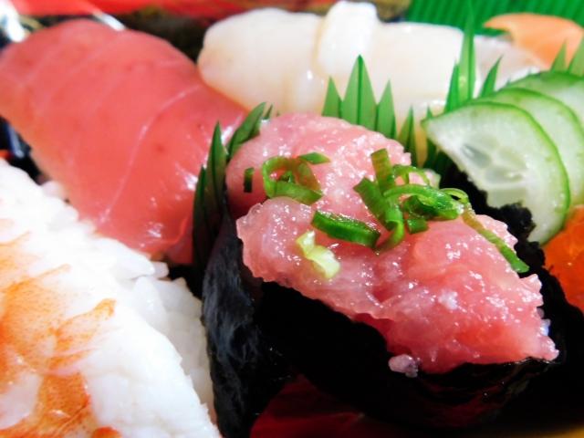 寿司 じゃんけん くら