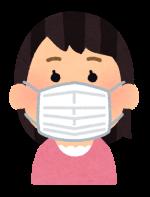 長浜市 ランチ付き洗える布マスク講座が開催!!今すぐ欲しい立体布マスクを親子でつくろう!!4月19日