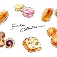 素材 焼菓子 お菓子 スイーツ ケーキ