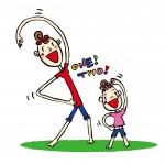 [5月16・30日] ZOOM開催!親子で楽しもう♪「うんどうとあそびのひろば」2〜3歳対象・ごきょうだいも参加OK!