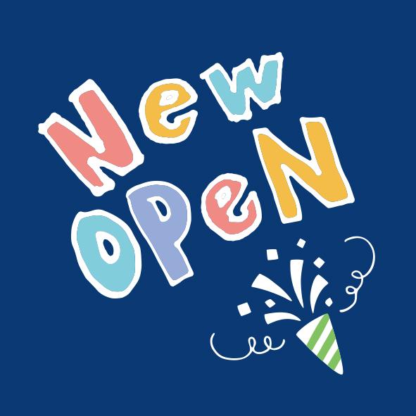 新店 オープン