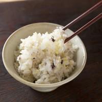 Millet_Rice