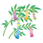 《7月4日・5日》七夕の願い事を短冊に書こう♪守山市のうの家で「七夕飾り 星に願いを」が開催!子どもにはお菓子のプレゼントも♪