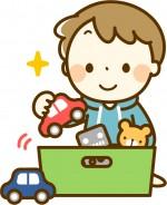 [7月3日] 守山市 あまが池プラザ おもちゃの広場! 親子でおともだちと遊ぼう♪