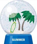 《7月23日〜26日》イオンモール草津で「楽しく作ろう♪手作りマリンドーム!」が開催!世界に一つだけのオリジナルマリンドームを作ろう♪