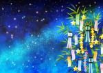 ビバシティ彦根に「願い事ボード」が設置されています!
