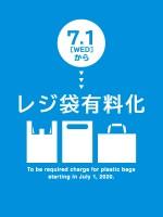 いよいよ2020年7月からレジ袋が有料化!コンビニ大手でも有料に!エコバックを持ち歩こう!