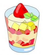 """《〜6月30日》自宅で楽しくパフェ作り♪ケーキ店「palette(パレット)」で""""おうちパフェ作り""""のセットが販売中!事前予約制♪"""