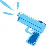 《7月11日・12日》水鉄砲で暑い夏を吹き飛ばそう!ウッディパル余呉で「水鉄砲祭」が開催!水鉄砲作りもあり♪