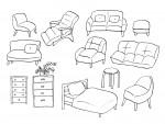 """<11月15日・草津市>まだ使える家具が無料でもらえる""""リサイクル家具抽選会""""が開催されます!"""