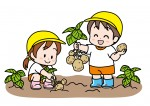 《7月4日・5日》家族で楽しく農園体験!長浜市のヤンマーミュージアム農園で「じゃがいも掘り」が開催!