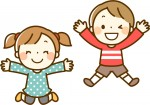 《7月23日〜26日》みんなで楽しく遊ぼう!守山市のモリーブに「ジャンボふわふわ!」が登場!3歳〜小学4年生まで対象♪