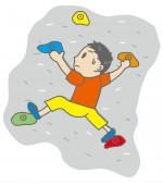 注目のスポーツ☆キッズボルタリング体験がワンコイン500円!ブランチ大津京『Community Park OTSUKYO』