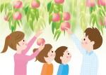 《7月4日〜》竜王町のアグリパーク竜王で「桃狩り」が開園!甘くてジューシーな桃が食べ放題♪事前予約もOK!