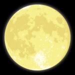 《9月2日》近江神宮外苑公園にて満月ヨガ開催! 綺麗な月を見ながら身体を動かしましょう♪