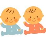 <7月18日・草津市>ふたごちゃん・みつごちゃんの家族は、親子ふれあい遊びと交流会で楽しもう♪