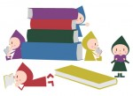 [7月15日] セルバ守山で大人向けの絵本の読み聞かせ会「りすくんの絵本cafe」キッズスペースもあるのでお子さま連れでも参加できますよ♪