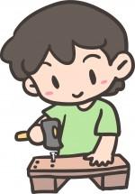 抽選で木のクラフトキットが届く!おうちで木工マイスター!?with全国植樹祭しが2022 7月15日~8月5日受付