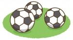 【草津市】9/19(土)アミティエ・スポーツクラブ   1日サッカー教室無料開催!ただいま参加者募集中!