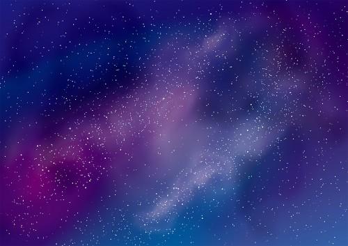 天の川CS3