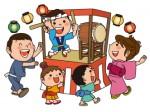 手作りの「おうち夏祭り」が子どもたちに大好評!準備からお祭りのアイディアまとめました☆