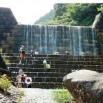 〈愛荘町〉行ってきました!宇曽川ダムの奥地で川遊び♪夏休みの混雑ぶりをレポ!