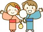 《8月13日・14日》楽しいゲームや食品の屋台が登場!守山市のモリーブで「夏休みちびっこ縁日」が開催!