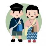 《9月5日・12日》いま、戦争について考えよう!守山市民ホールにて「ルシオール Kids シネマ」が開催!