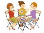 【瀬田】アフタヌーンティーで、ママ友とのんびりおしゃべりタイムはいかが♪毎日がんばる自分へのご褒美に♪