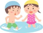 びわこ箱館山にKid's Worldが今年も登場!ウォータースライダーや水遊びビーチで夏を楽しもう♪